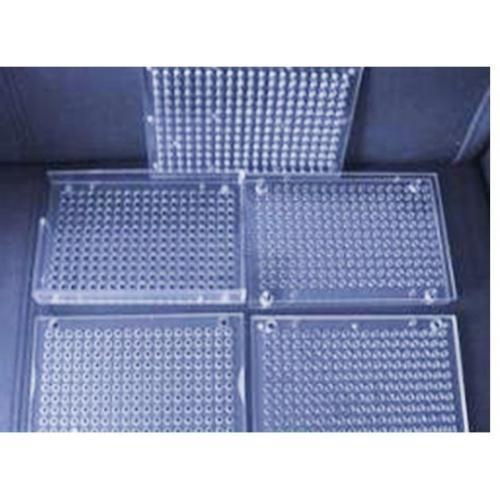 187粒胶囊灌装板   小型胶囊填充板