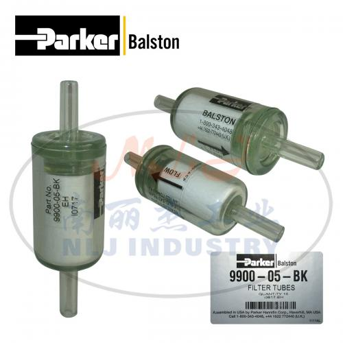 Parker(派克)Balston过滤器9900-05-BK