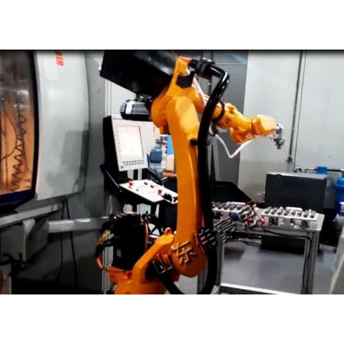 搬运机械臂 全自动制药机械搬运机器人