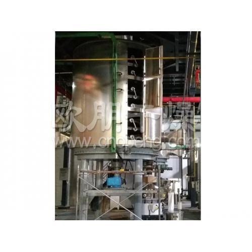 低能耗元明粉盤式干燥機