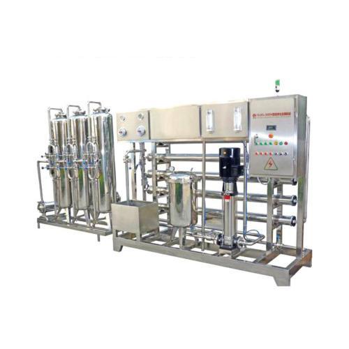 Ro水处理反渗透设备