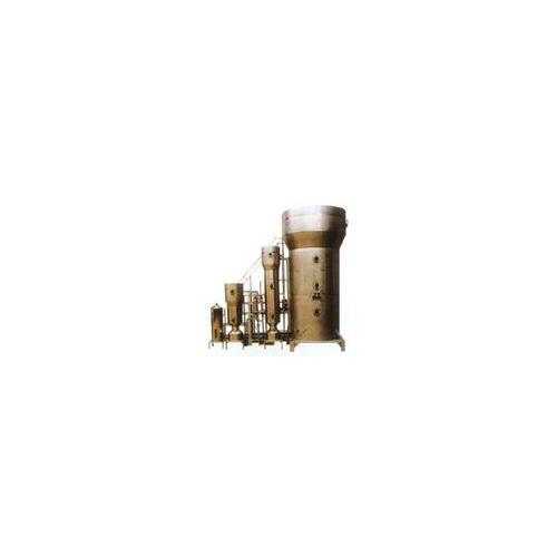 三塔式软化水设备