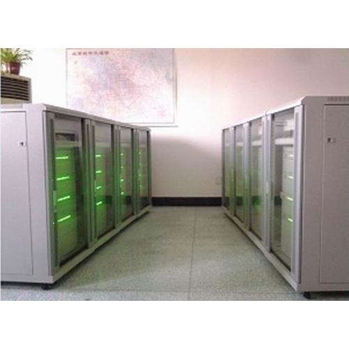 多點溫度監控系統