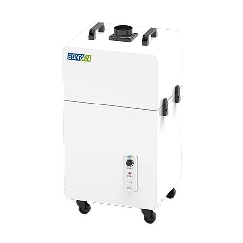 邦而信BCA-S500 Pro激光打標除味煙霧處理器