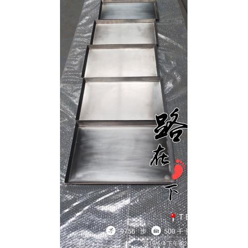 钛镍的各种加工件 用于化工制药设备厂