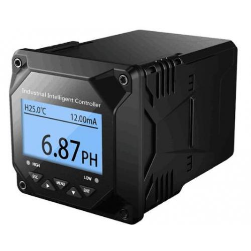 威尔科PC-2110R 在线PH/ORP控制器 智能水质检测仪