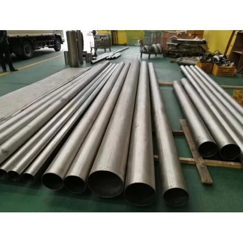 纯钛焊管  用于化工设备医药设备厂