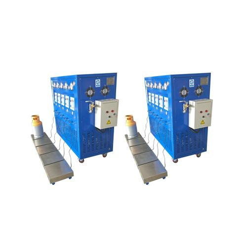 制冷剂分装机