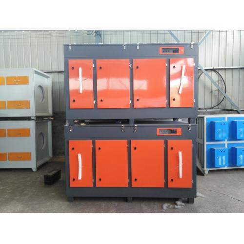 工业废气处理设备 光氧废气处理设备 有机废气处理设备厂家50