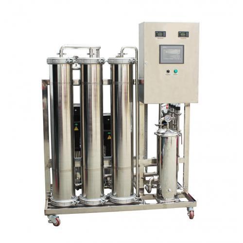 超纯水机、反渗透纯水机、水处理设备-水思源