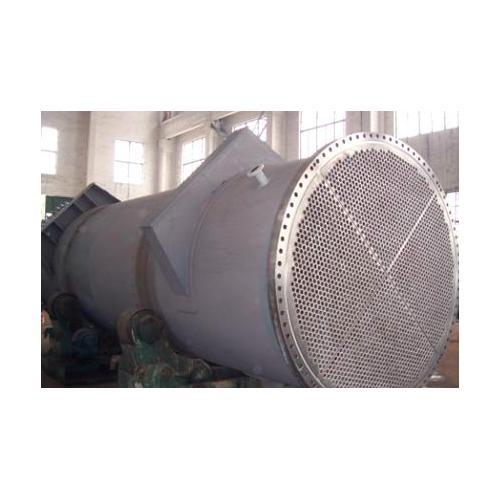 钛冷凝器 用于化工医疗yb体育平台厂