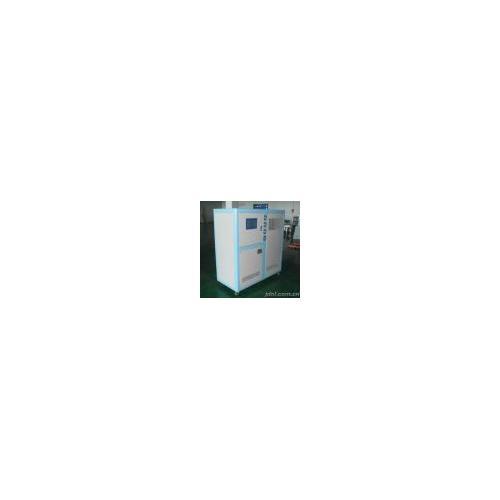 制冷设备 水冷式冷水机