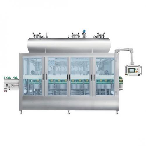 25升涂料全自动灌装生产线