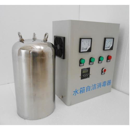 内置水箱自洁消毒器|外置水箱自洁消毒器