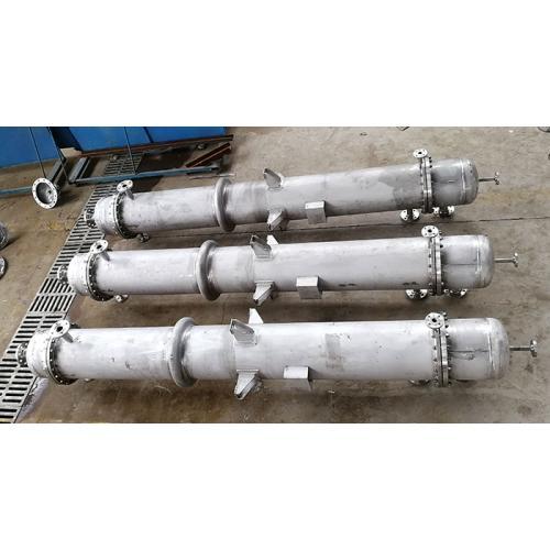 新型降膜蒸发器