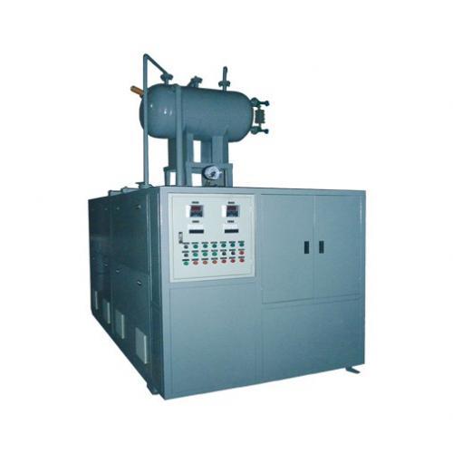 燃气导热油炉(免检)