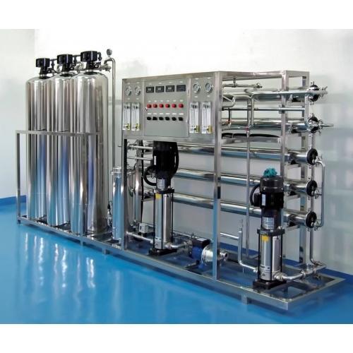 水处理设备二级反渗透