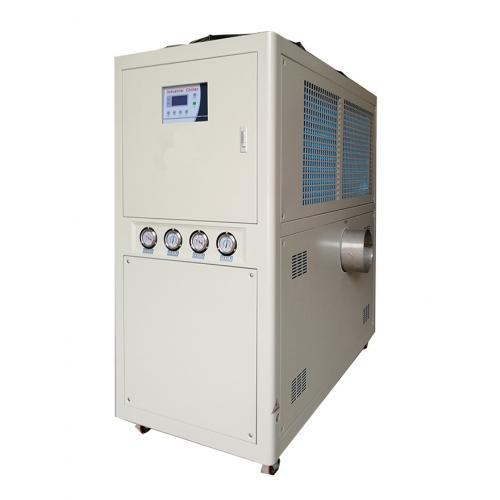 低温冷却风循环制冷机