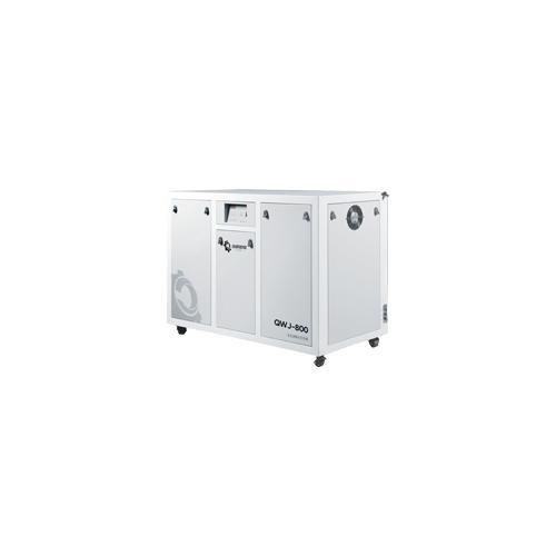 多機組靜音無油空壓機QWJ-1000
