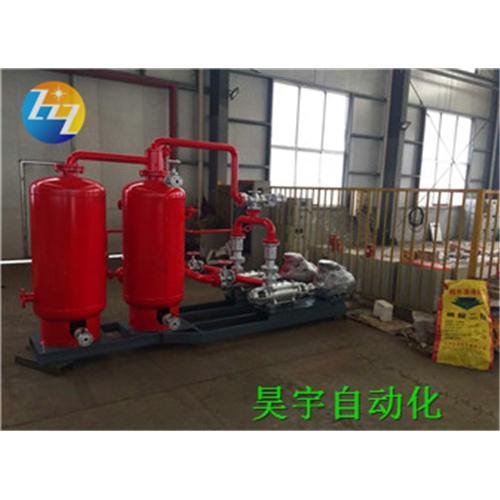 蒸汽回收机节能设备