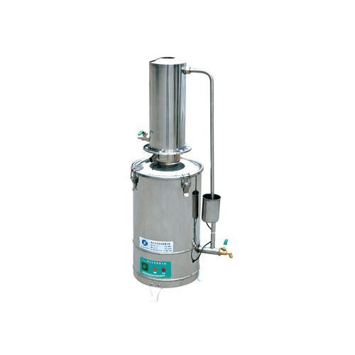蒸馏水机/断水蒸馏水器/全自动蒸馏水器