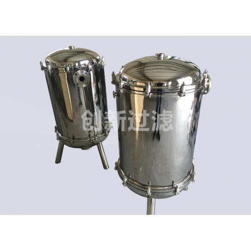 不銹鋼濃縮鍋