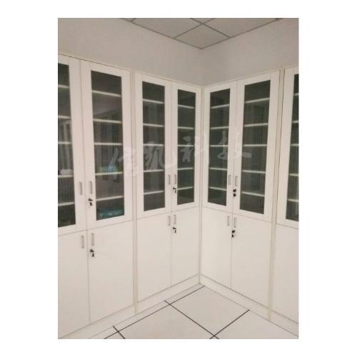 全木鋁木藥品柜鋼木藥品柜樣品柜試劑柜器皿柜
