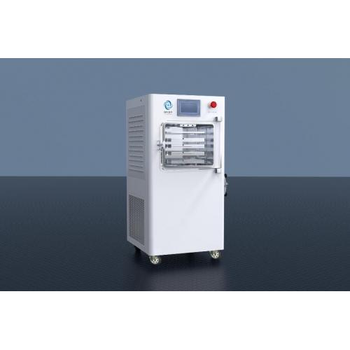 四环科仪真空冷冻冻干机LGJ-S40