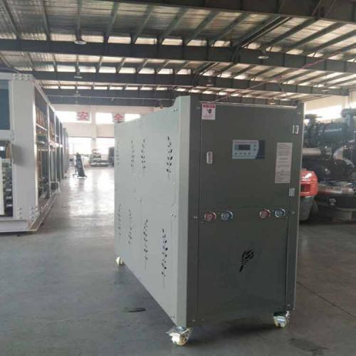 防腐蚀耐酸碱制冷机组冷冻机组