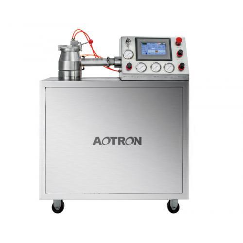 实验室型湿法制粒机GHL