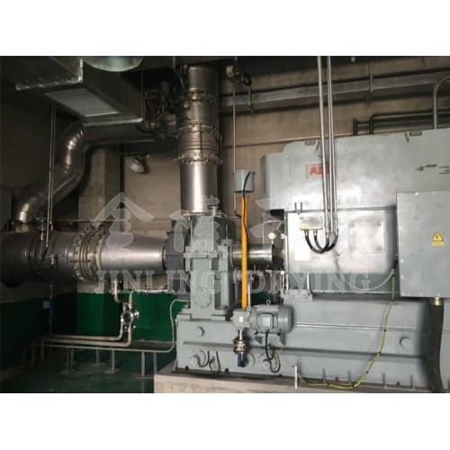 高盐废水成套处理技术与装备