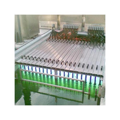 明渠式紫外线消毒器 污水杀菌消毒yb体育平台 模块式紫外线杀菌器