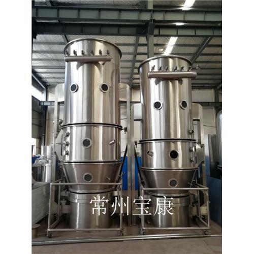 沸腾制粒机,胶囊制粒机厂家