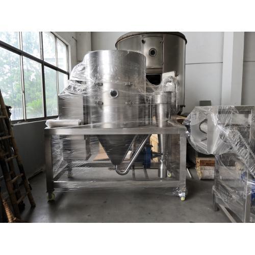 氧化铝滑石粉氧化镁离心喷雾干燥机LPG
