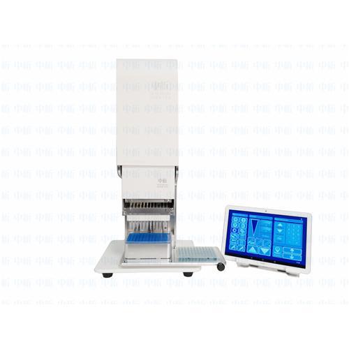 中析 SC9100 96/384 道半自动移液工作站