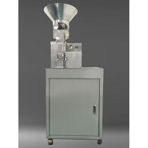 NQF-300B自动开囊取粉机 胶囊壳、药粉自动分离 制药机