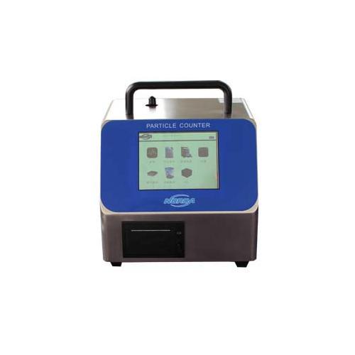 塵埃粒子計數器 ND-6350