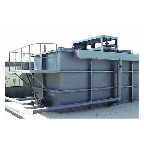 小型5方医疗制药一体化污水设备COD去除