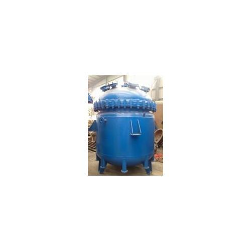 K100L电加热搪瓷反应釜