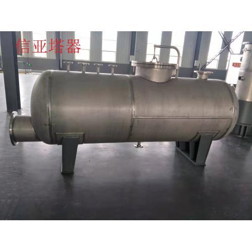 精馏塔蒸发器