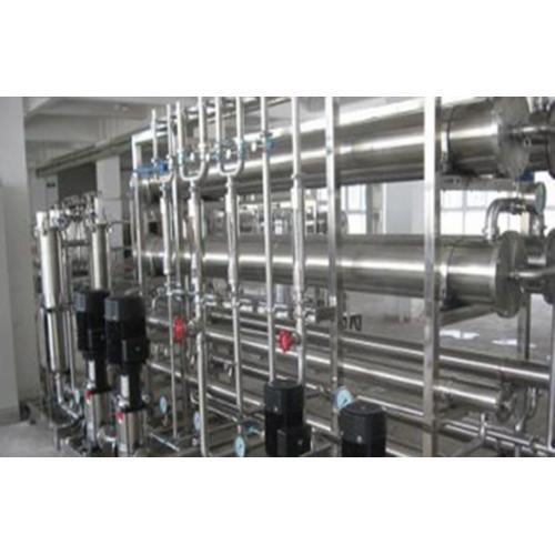 純水系統廠家定制