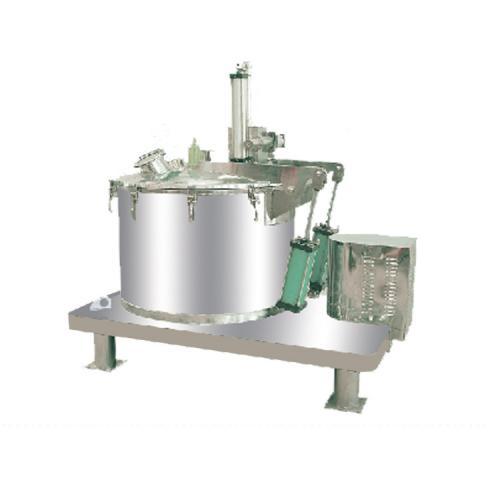 PJB1000型浸泡攪拌式離心機