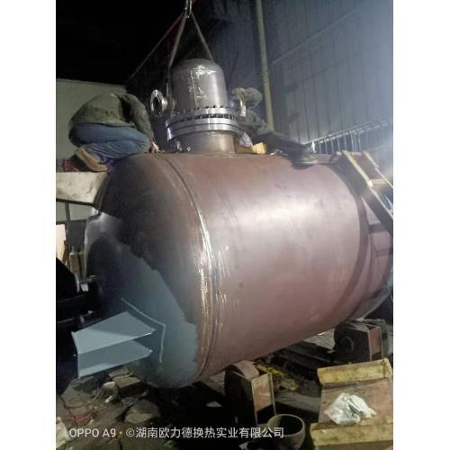 容積式換熱器/半容積式換熱器
