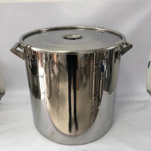 不銹鋼密封罐定制密封罐