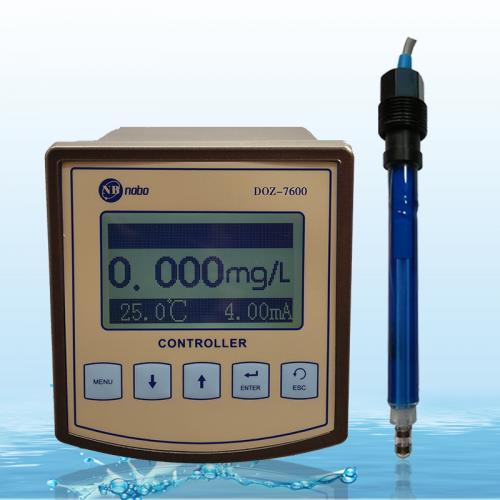 DOZ-7600臭氧检测仪,自来水,泳池,二次供水
