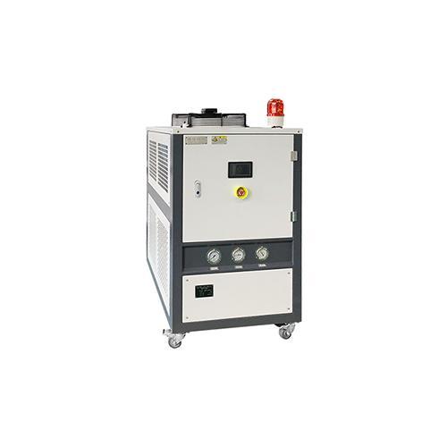反應設備加熱降溫一體機