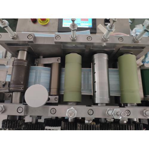 浩超热销HC-MA140超声波口罩打片机