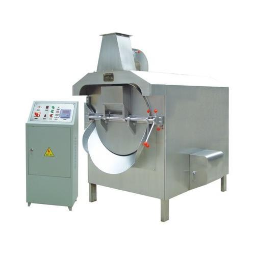 高效CY-900型炒藥機CY-550電磁炒藥機