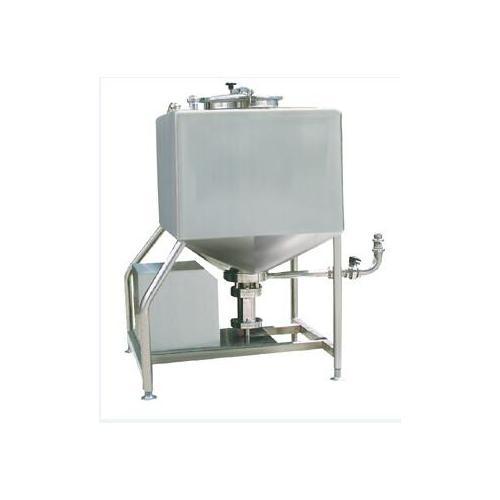 高速化糖罐 不锈钢化糖罐 高速溶解罐厂家直供