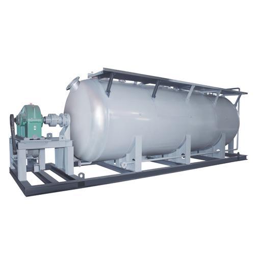 垃圾/有機肥發酵反應設備